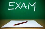جدول أمتحانات نصف السنة للعام الدراسي 2015 – 2016