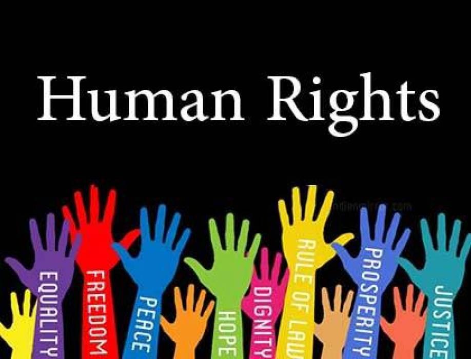 العراق ينتصر ::نشاط طلابي :: حقوق الانسان