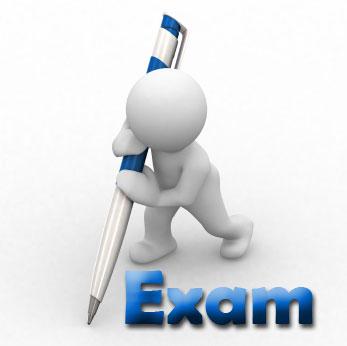 جدول الامتحانات النهائية للعام 2014 - 2015