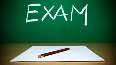 جدول أمتحانات الدور الثالث